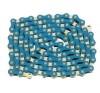 Chain Blue/Chrome
