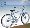 "26  ""  Basic Beach Cruiser Bicycle"